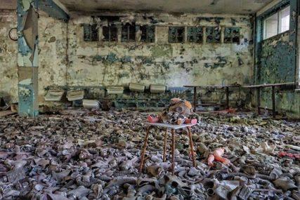 """""""NA ZEMLJI SMO SAMO GOSTI"""" Poruka starice koja živi u Černobilju je OPOMENA ČOVJEČANSTVU"""