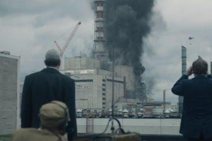 """CVJETA ATOMSKI TURIZAM Serija """"Černobil"""" privukla turiste u staru elektranu"""