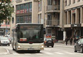 APLIKACIJOM PRATE AUTOBUSE Projekti za modernizaciju javnih usluga u Banjaluci