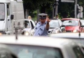 ODUZET AUTOMOBIL Banjalučanin počinio brojne prekršaje