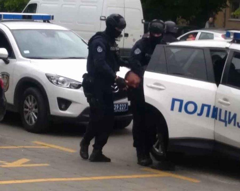 Akcija u Pirotu: Uhapšeno devet osoba zbog zloupotrebe položaja