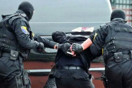 NAPOKON IZA REŠETAKA Uhapšena dvojica osuđenika zbog ratnih zločina nad Srbima