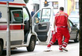 DRAMA U TUZLI Eksplozija odjeknula u Termoelektrani, povrijeđen radnik