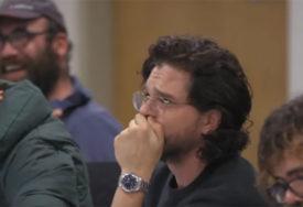 """PRIZNAO JE Glumac Kit Herington nije pogledao finalnu epizodu """"Igre prijestola"""""""