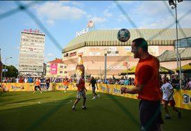MAJSTORI SA LOPTOM Republika Srpska i ovog ljeta u znaku uličnog fudbala