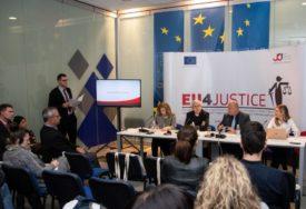 BORBA PROTIV ORGANIZOVANOG KRIMINALA Evropska unija u BiH ulaže više od ČETIRI MILIONA KM