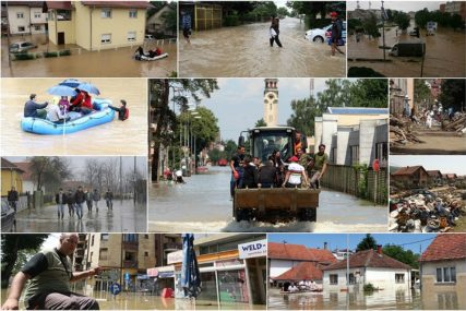 Ko štiti odgovorne u poplavama 2014: Grupa građana uputila otvoreno pismo tužiocima u BiH