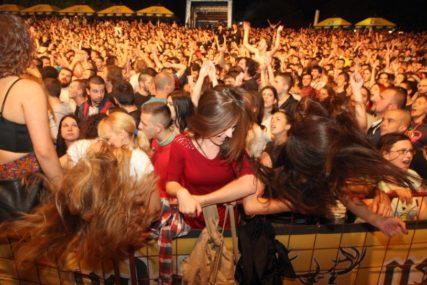 U Švajcarskoj na koncertima i sportskim događajima do 10.000 ljudi, ali uz tri uslova