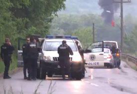 NE ZAUSTAVLJAJU SE Priština najavila nova hapšenja Srba