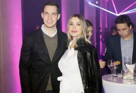 SVADBA GODINE U SRBIJI Na vjenčanju Džajićeve ćerke i brata Ane Ivanović uvedeno PRAVILO za goste