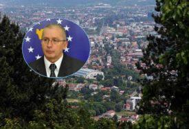 MOJA BANJALUKA Ljubinko Mitrović: Najljepši grad