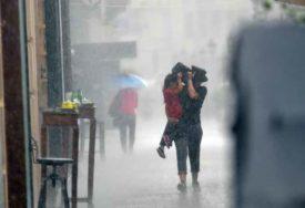Oblaci imali snagu TERMONUKLEARNE BOMBE: Oluja koja je pogodila Srbiju NE DOGAĐA SE ČESTO