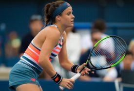 ŠOKANTNO OTKRIĆE Poznata teniserka kod zubara saznala da ima RAK, otkazala turnire