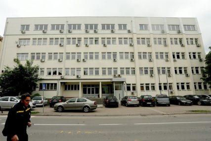 PRIJETIO TUŽITELJKI DA ĆE JE UBITI Podignuta optužnica protiv Gorana Novića
