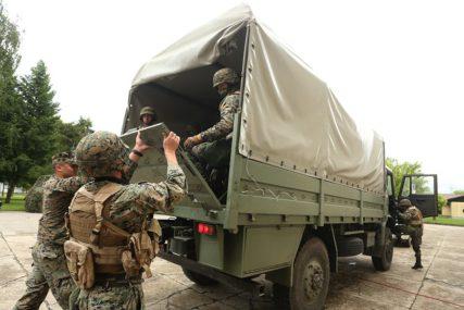 UPRKOS PANDEMIJI U porastu potrošnja na vojsku