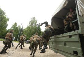 DOKAZIVANJE PRED NATO Na vježbi na Manjači više od 1.000 vojnika OS BiH, NAJVEĆI IZAZOV korona