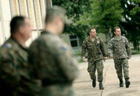 ZDRAVLJE JE VAŽNIJE Iz Oružanih snaga BiH poručuju da poligoni nisu mjesta za VJERSKE OBREDE
