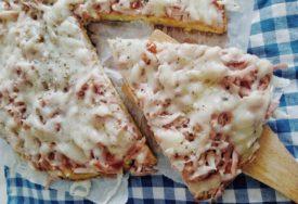 ZA DAN NARUČILI I POJELI ČAK 60.000 Italijani navalili na picu nakon popuštanja mjera zbog korone