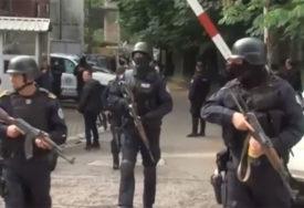 KRVAVI SUKOB ALBANSKIH PORODICA Jedna osoba ubijena, petoro ranjeno u Lipljanu