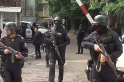 "Kosovska policija tvrdi: ""Nismo pretukli trojicu Srba"""
