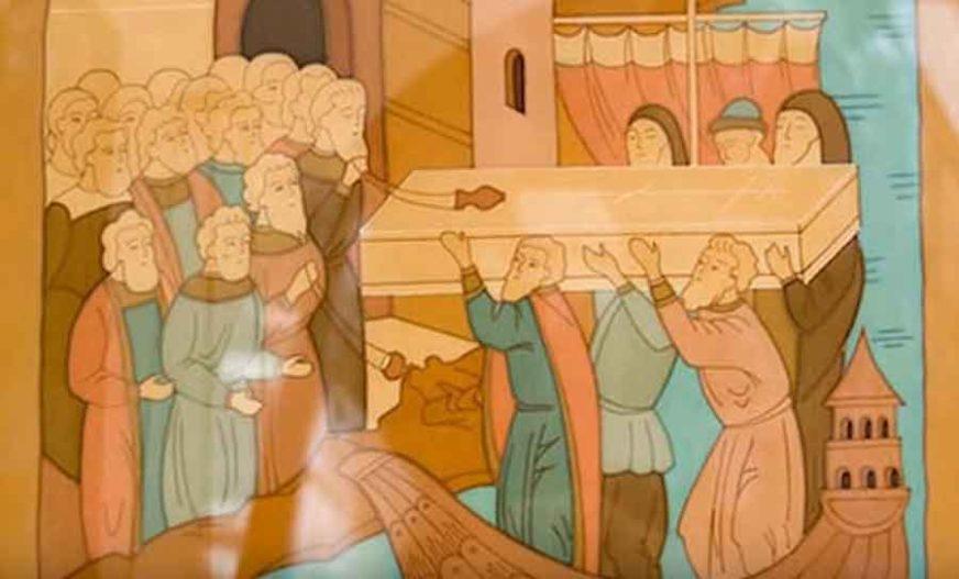 SLIJEPI PROGLEDAJU, HROMI PROHODAJU Vjernici obilježavaju Mirlikijskog čudotvorca, ovo su OBIČAJI