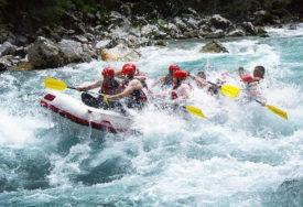 """""""DOĐITE NA TARU, SUZU EVROPE"""" Nikad bolja prilika za uzbudljivi rafting"""