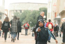 SVAKI DRUGI NE MOŽE DA OBEZBIJEDI HRANU Gotovo 90 odsto roma na Balkanu živi u teškoj materijalnoj situaciji