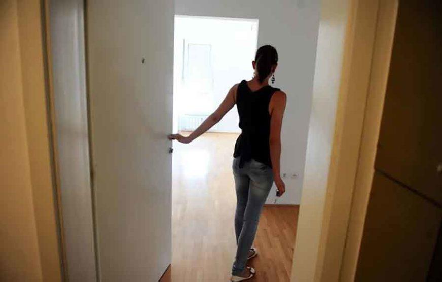 DOBIĆE PO 7.000 KM Mladim bračnim parovima subvencija za stan