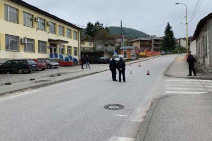 IGRAO SE PIŠTOLJEM Sudski policajac iz Vlasenice osumnjičen za ubistvo iz nehata