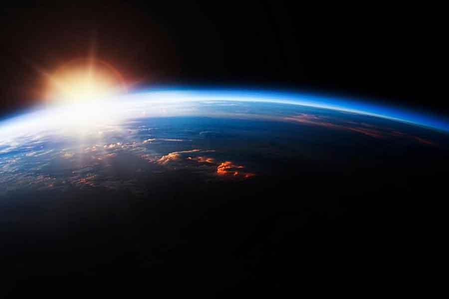SVEMIRSKA MUZIKA: Poslušajte kako zvuči udar solarne oluje u Zemlju