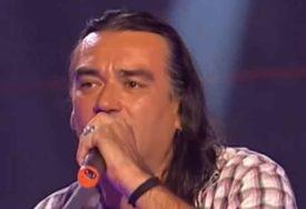 SMRSKANO TIJELO GAZIO AUTOM Srpski pjevač BRUTALNO UBIO djevojku, majku TROJE DJECE