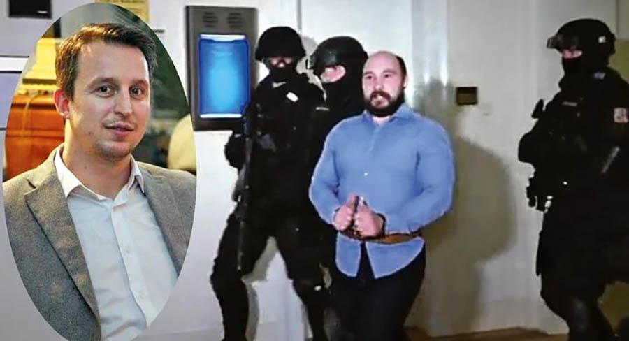 PREOKRET Čaba Der može biti izručen Srbiji, na pitanje o ubistvima dao je JEZIV ODGOVOR