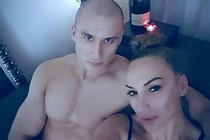 """VOLIMO SE I POŠTUJEMO"" Goga Sekulić odgovorila na zlobne komentare"