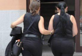 PRETRES U TUZLI Uhapšene tri žene i muškarac zbog navođenja na PROSTITUCIJU