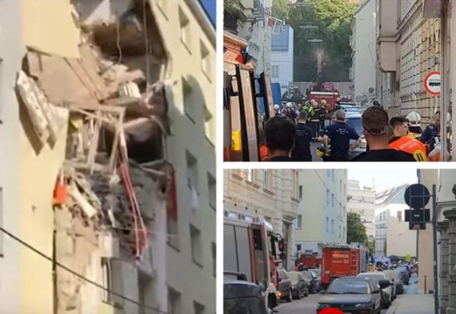 TRAGEDIJA Majku dva dječaka SMRSKALI srušeni zidovi, djeca se spasila u POSLJEDNJEM TRENUTKU