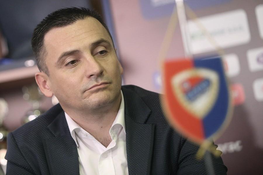 Borac dobio licencu za evropska takmičenja, igrači kažnjeni za Mostar