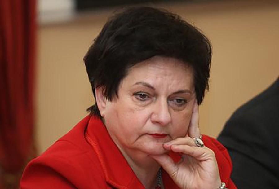 """MAJKIĆEVA O REVIZORSKIM IZVJEŠTAJIMA """"Budžetski novac se nezakonito troši bez sankcija"""""""