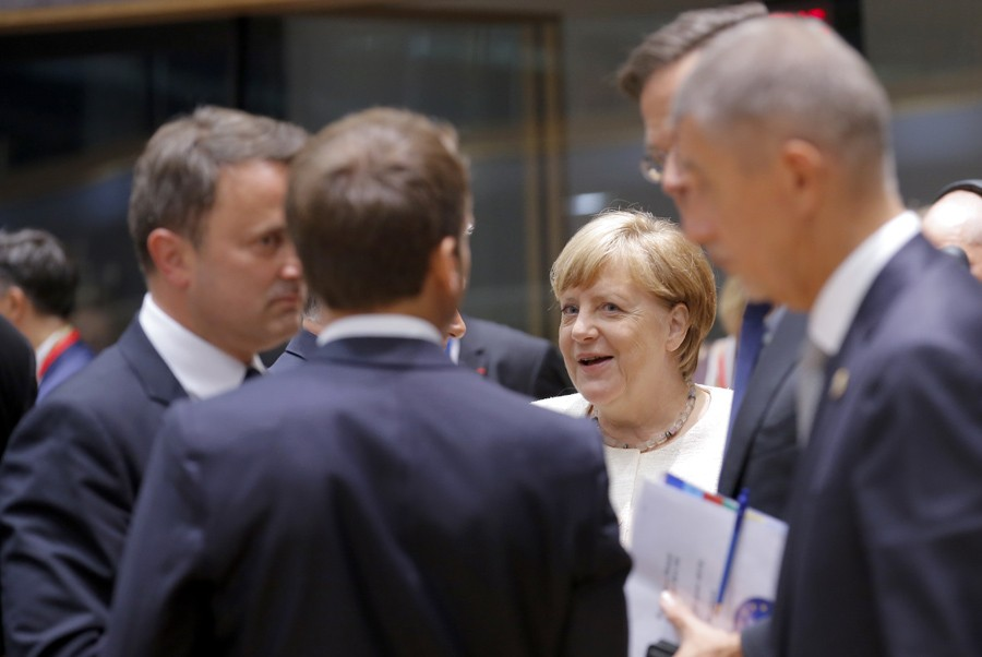 EU lideri: Normalizacija odnosa Srbije s Kosovom odrediće TEMPO PRISTUPNIH PREGOVORA