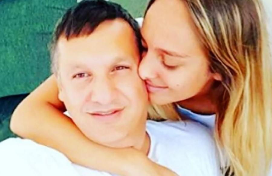 """""""IĆI ĆE NA TERAPIJE I TOKOM TRUDNOĆE"""" Gagi progovorio o Luninom zdravstvenom problemu"""