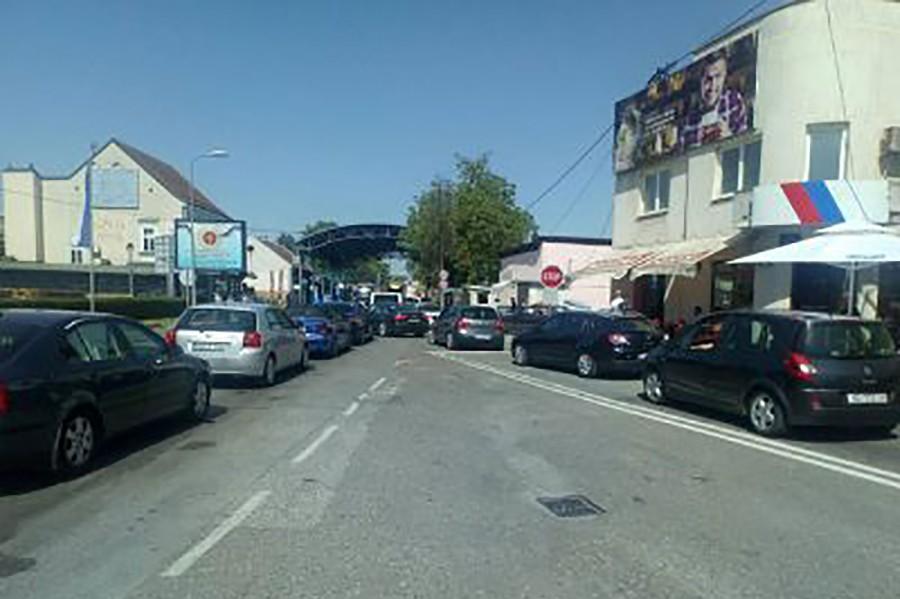 U JEKU GODIŠNJIH ODMORA Pojačan saobraćaj na više prelaza u BiH