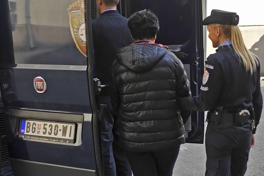 TUKLE GA LETVOM I FLAŠOM Uhapšene dvije žene zbog napada na muškarca