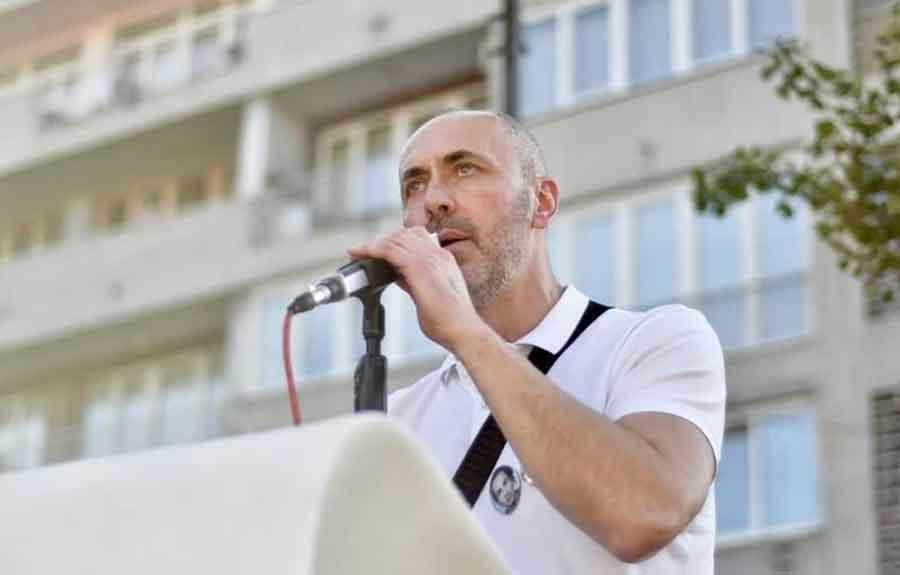 """FERAGET O SMRTI DŽENANA """"Seferović ne reče ko mu je pištolj gurao u usta da prizna djelo"""""""