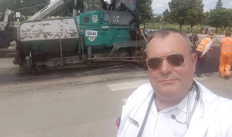 PODVIG LJEKARA Dežurali zbog premijerke Srbije, pa spasli život radniku kojem je STALO SRCE