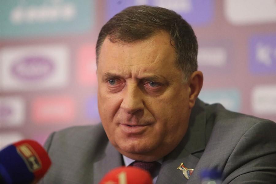 Dodik: Ambasadorka Njemačke u BiH radila na štetu Srpske, a time i protiv BiH