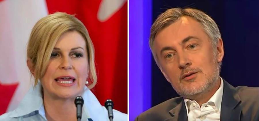 NE VJERUJE SRCE PAMETI! Hrvatski pjevač Miroslav Škoro potvrdio kandidaturu za predsjednika