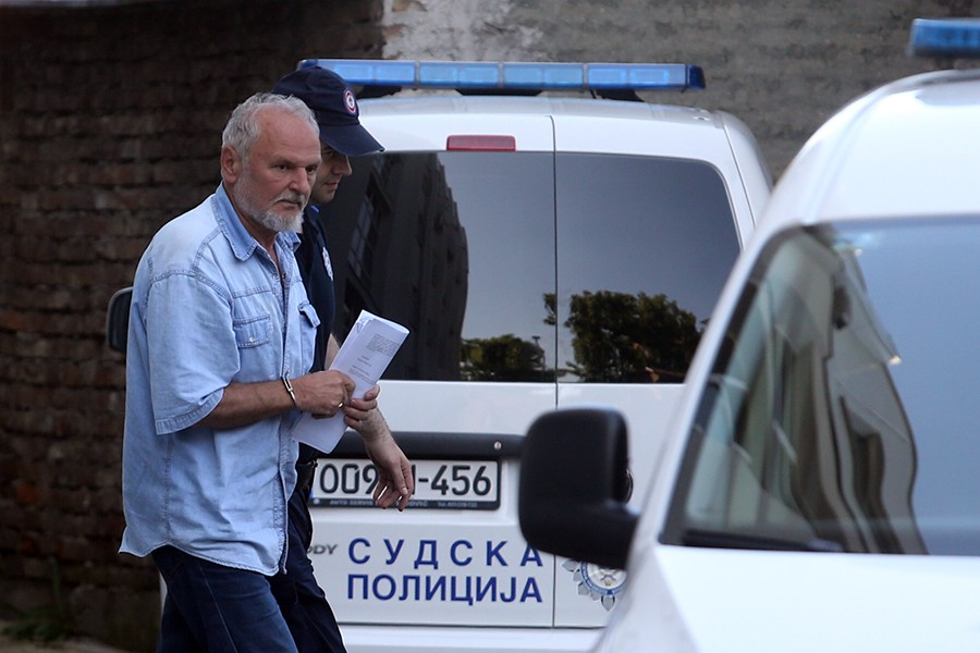ŠAMAR TUŽILAŠTVU Nenad Suzić osumnjičen za polno nasilje PUŠTEN IZ PRITVORA