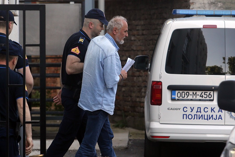 Bivši ministar prosvjete ZLOSTAVLJAO DJEVOJČICU: Nenad Suzić osuđen na devet godina zatvora zbog pedofilije