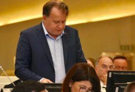 Nikšić: Veliki uticaj politike na pravosuđe BiH