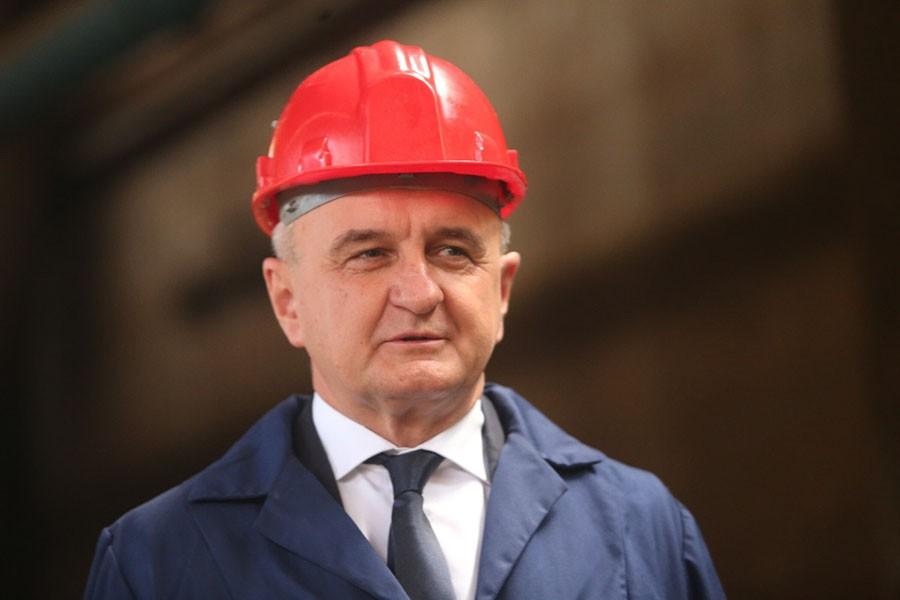 SJEDNICA VLADE NIJE PREKINUTA Đokić ljut jer je izgubio Inspektorat Srpske