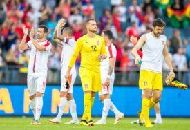 Rajković: Treba biti realan i spremiti se za baraž